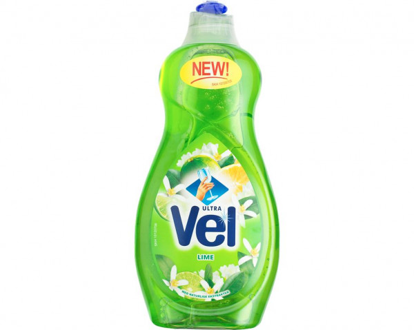 Vel Ultra Lime Spülmittel