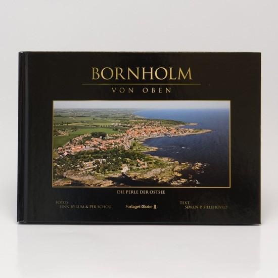 "Sachbuch ""Bornholm"""