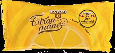 Dan Cake Citronmåne Zitronenkuchen