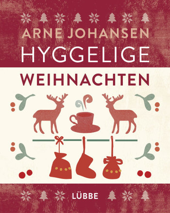 Arne Johansen Hyggelige Weihnachten