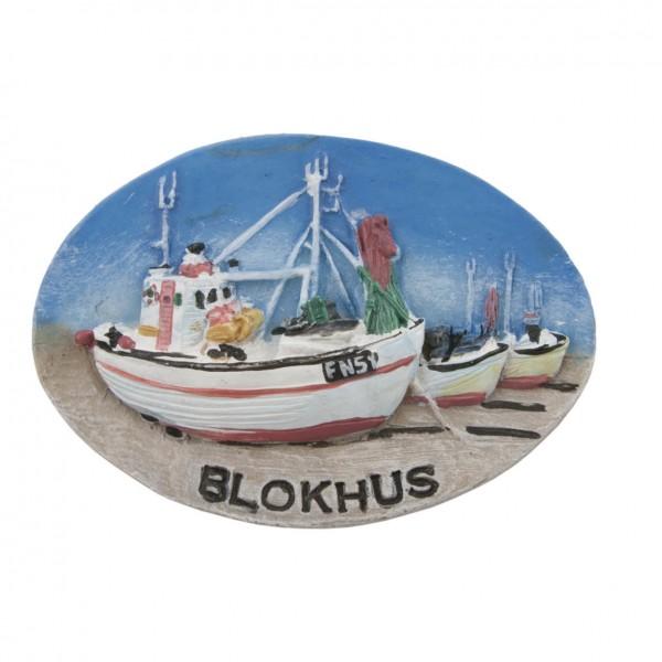 Magnet Blokhus