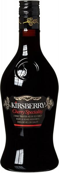 Kirsberry - Kirschlikör