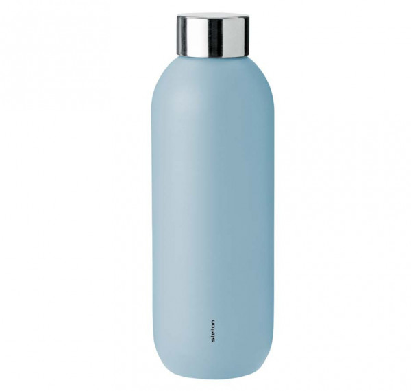 Stelton Keep Cool Thermoflasche cloud