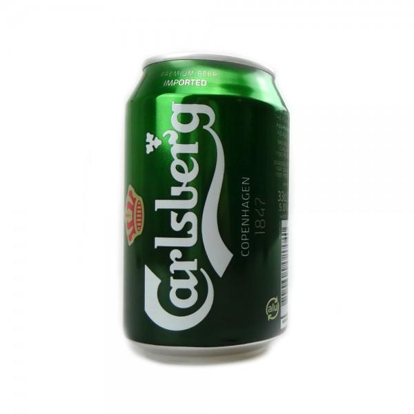 Carlsberg Bier