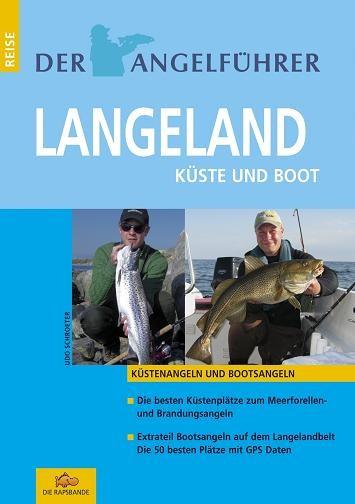 Der Angelführer - Langeland Küste und Boot