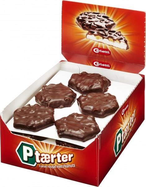 Carletti P-tærter Original