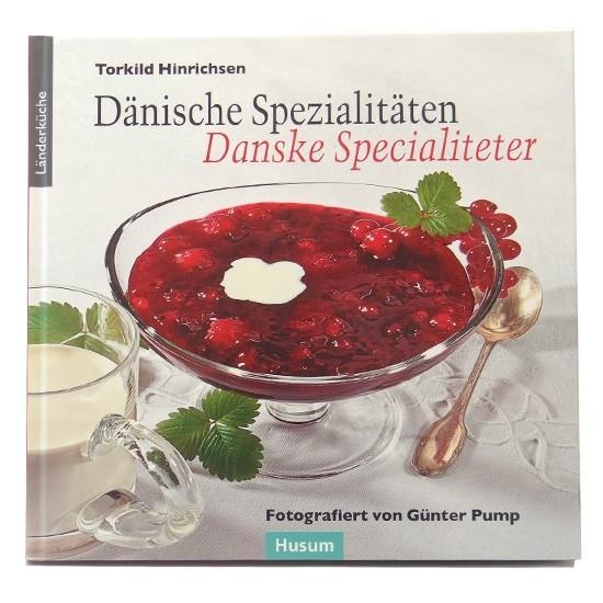 Kochbuch: Dänische Spezialitäten
