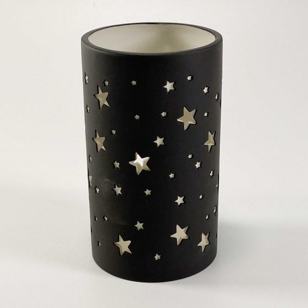 Moonmind Teelichthalter Sterne