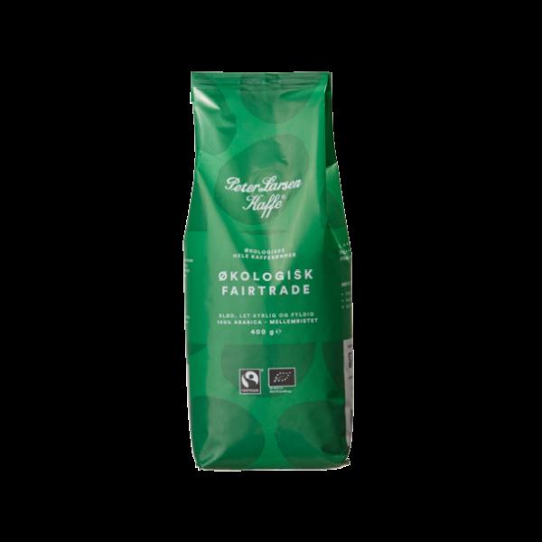 Peter Larsen Fairtrade Kaffeebohnen