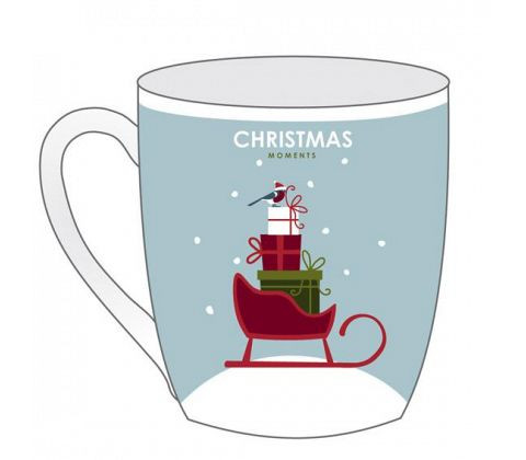 "Det Gamle Apotek Tasse ""Christmas Moments"""
