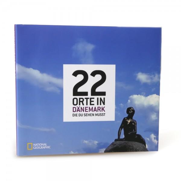 22 Orte in Dänemark