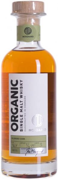 Mosgaard Single Malt Whisky - Oloroso Cask