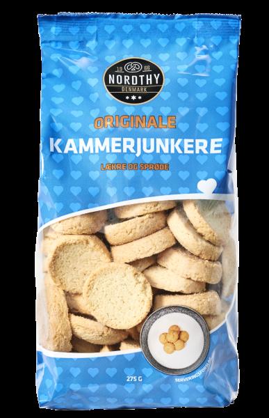 Nordthy Kammerjunkere Original