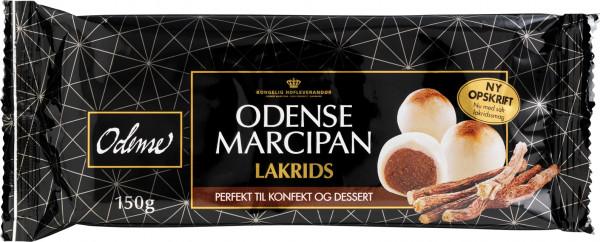 Odense Lakrids Marzipan