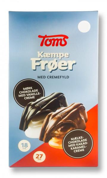 Toms Kæmpe Frøer Maxi-Pack