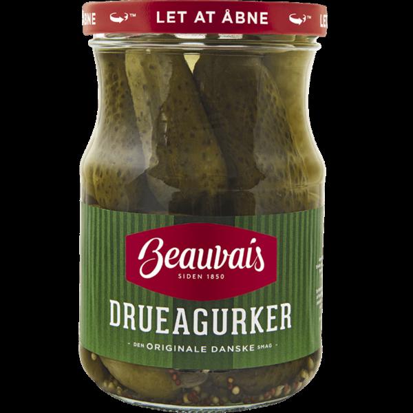 Beauvais Dänische Gewürzgurken