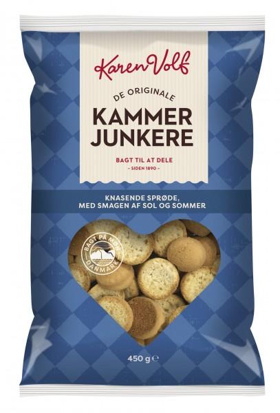 Karen Volf Kammerjunkere