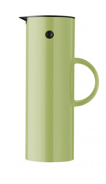 Stelton EM77 Isolierkanne 1l apple green