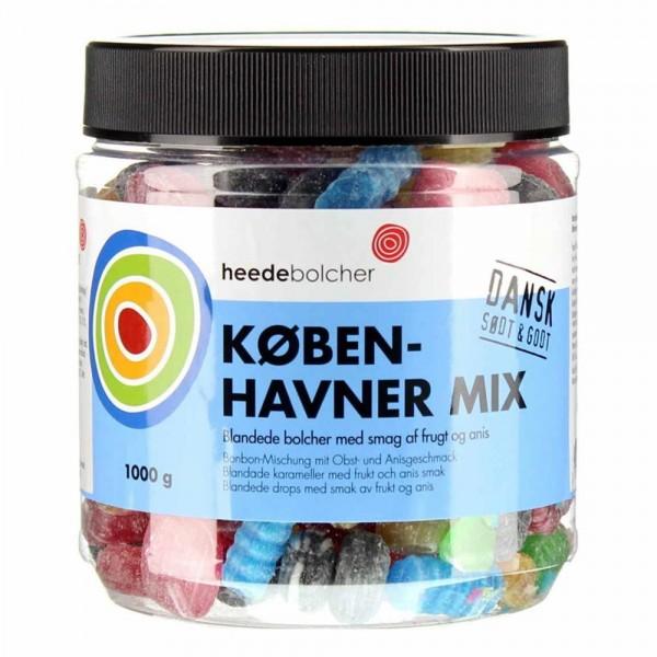 Heede Bolcher Københavner Mix