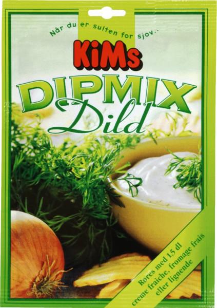 KiMs Dipmix Dild