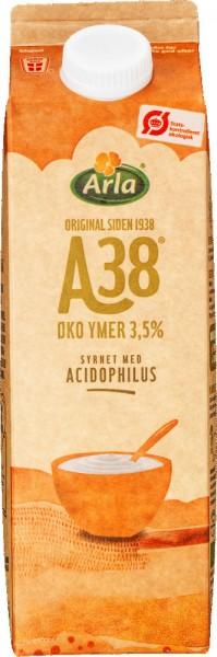 Arla A38 Øko Ymer 3,5%