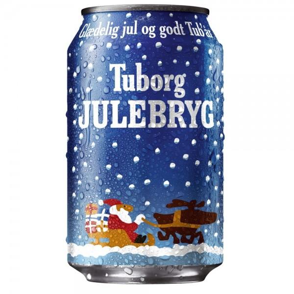 Tuborg Julebryg Weihnachtsbier