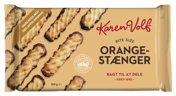 Karen Volf Orangestænger