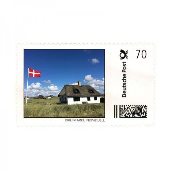 Dänemark Briefmarke 70 Cent