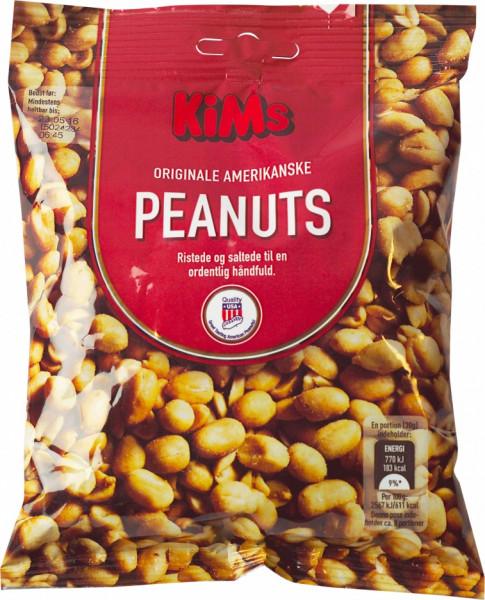 KiMs Peanuts