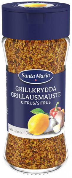 Santa Maria Grillkräuter mit Zitrone 87g