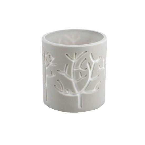 Moonmind Teelichthalter Zweige
