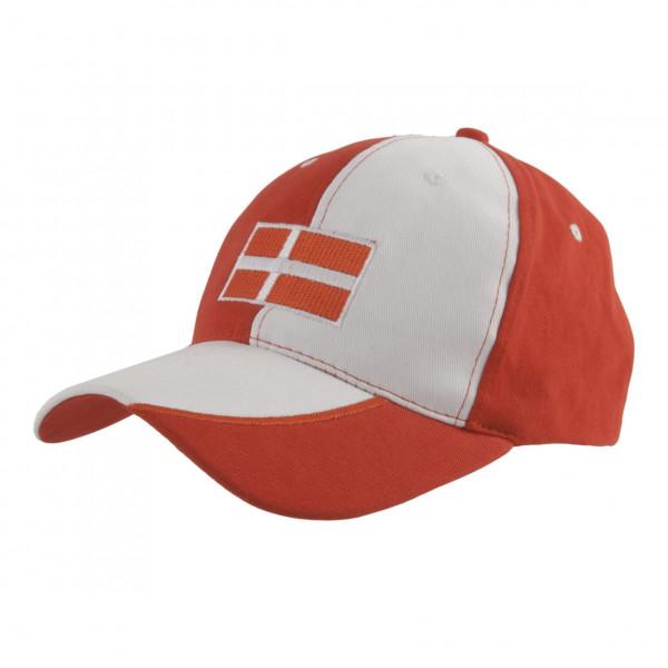 Dänemark Cappy