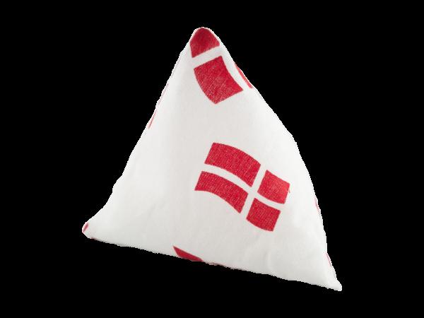 Lille Danmark Eierkissen Dannebrog
