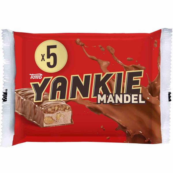 Toms Yankie Mandel 5er-Pack