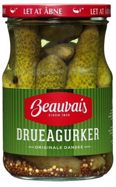 Beauvais Drueagurker - Gewürzgurken