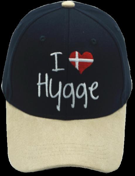 """Cappy """"I love Hygge"""""""