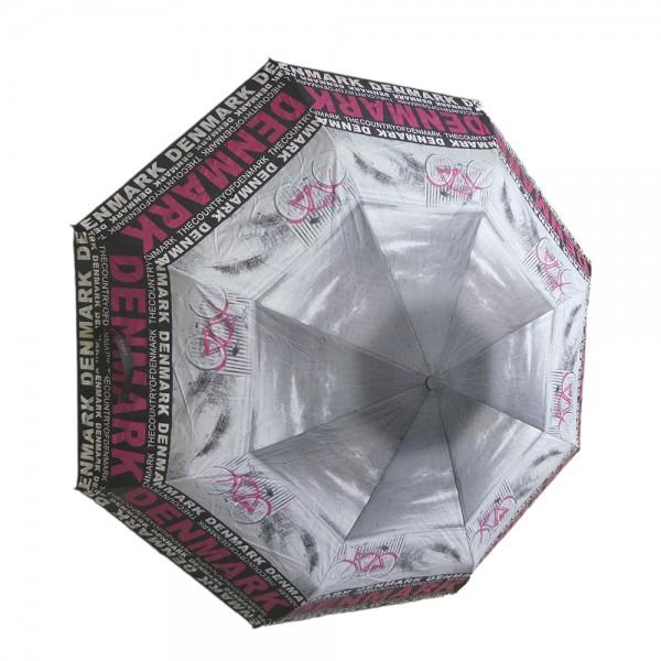 Robin Ruth Regenschirm Pink