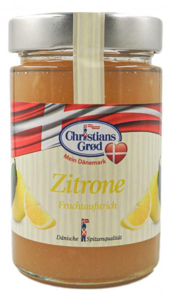 Christians Grød Marmelade Zitrone