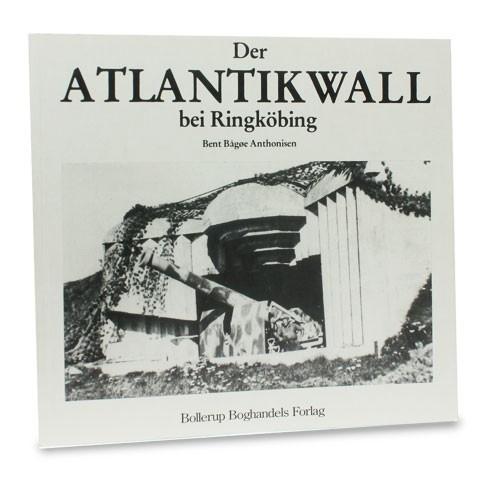 Der Atlantikwall bei Ringköbing