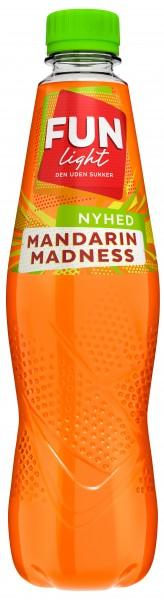 Fun Light Mandarine