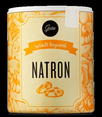 Gestus Natron zum Backen