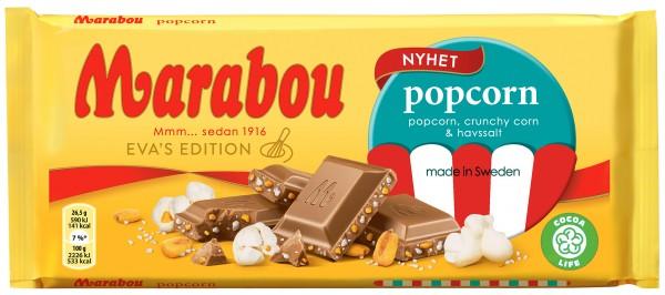 Marabou Popcorn