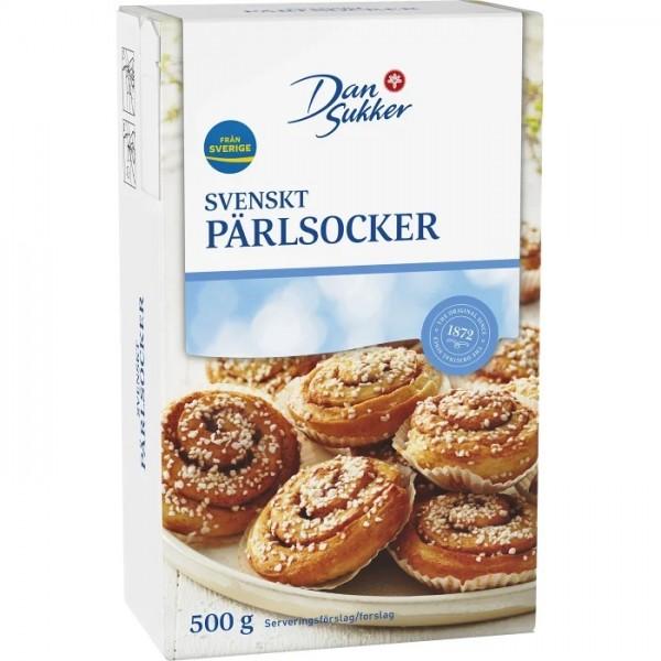 DanSukker Svenskt Pärlsocker