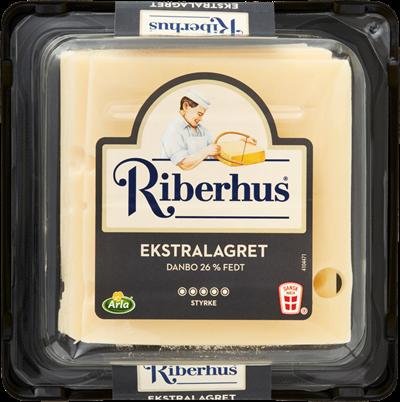 Riberhus Ekstralagret 26% Scheiben