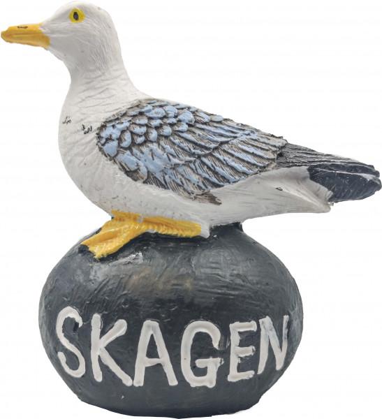 """Möwenfigur """"Skagen"""""""