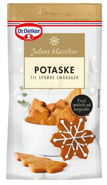Dr. Oetker Potaske