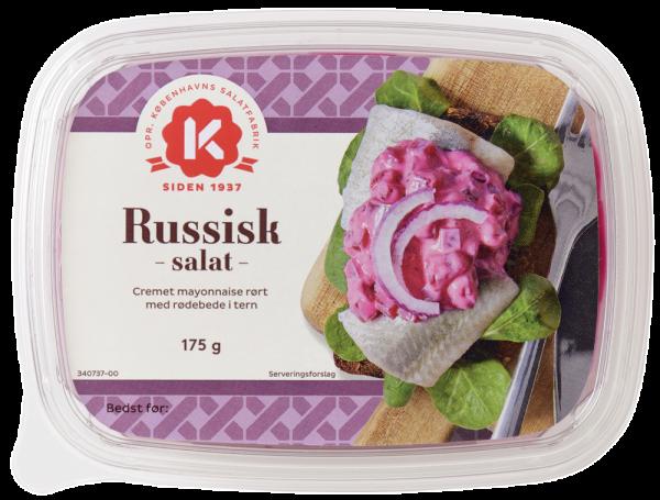 K-Salat Russisk Salat