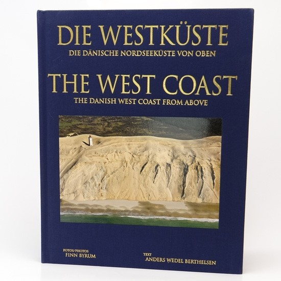 """Sachbuch """"Die Westküste"""""""