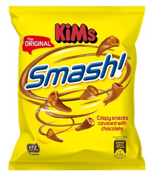 Kims Smash!