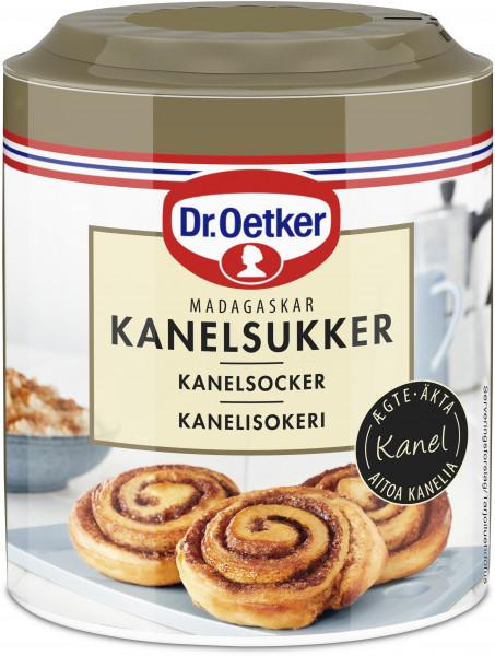 Dr. Oetker Kanelsukker
